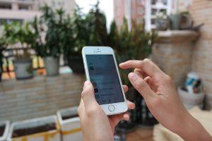 בניית אפליקציות לחברות