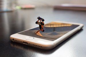 פיתוח אפליקציות לאייפון ואנדרואיד